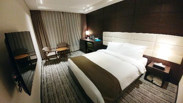 웨스턴 인터내셔널 호텔