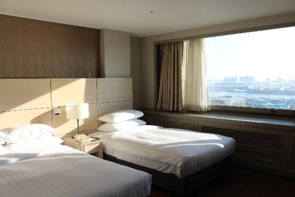올림포스 호텔