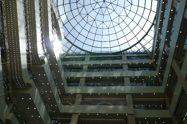 싸이거 국제 쇼핑센터
