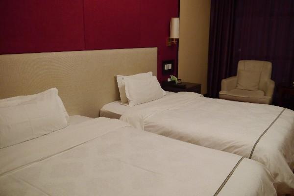 시허 펑룬 호텔