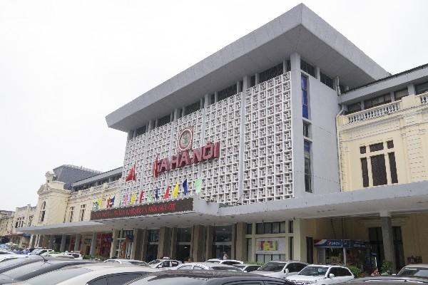 하노이에서 베트남 주요 도시 이동하기
