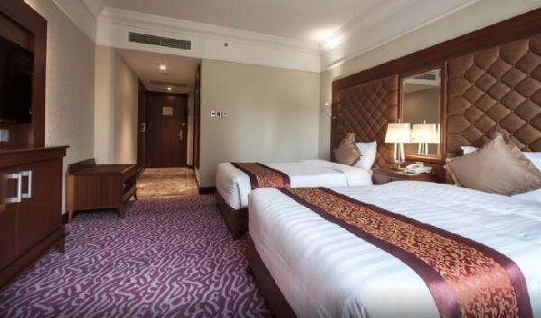아미 호텔