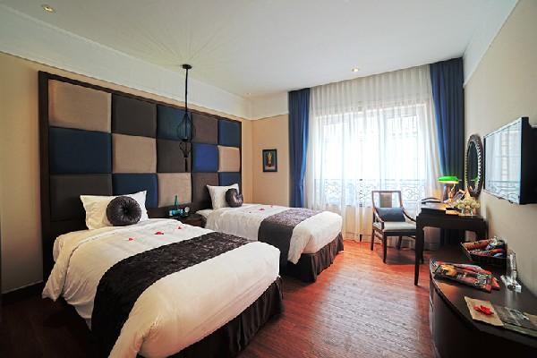 하노이 라 시에스타 호텔 & 스파