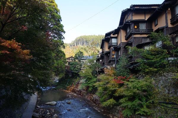후쿠오카 근교여행 - 유후인, 벳푸, 구로카와