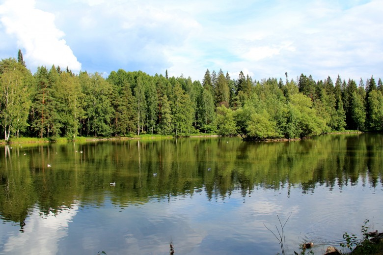 아울란코 호수