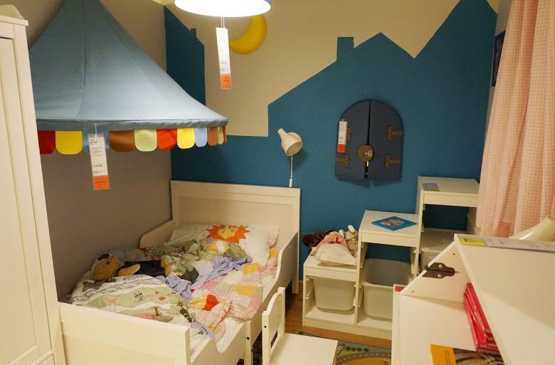 투어팁스 - 홍콩쇼핑 필수코스, 홍콩 이케아 IKEA
