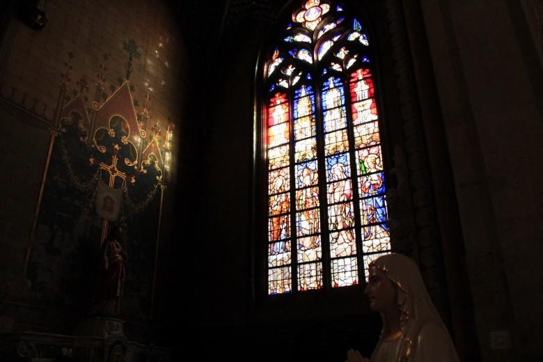 생 소뵈르 성당