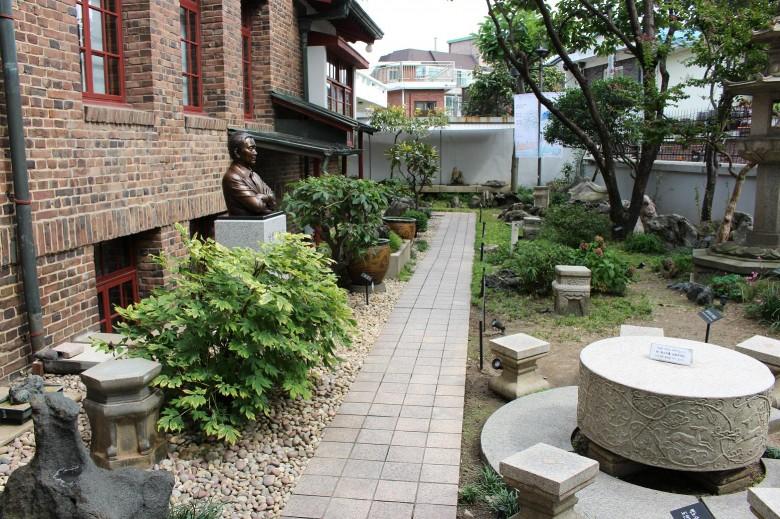 5 박노수 미술관 2