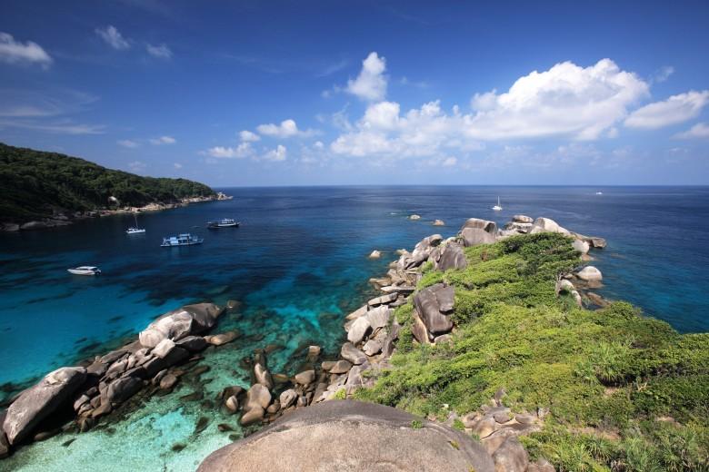Ko Phad29(The Eighth Island)