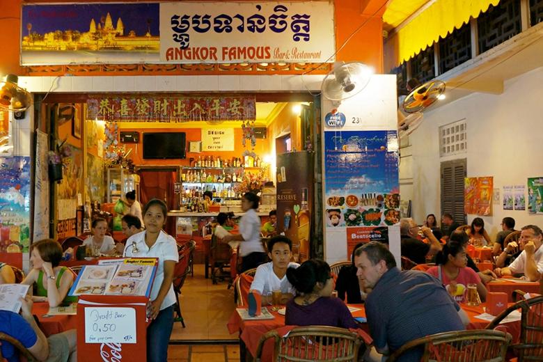 남연정_펍_Angkor famous