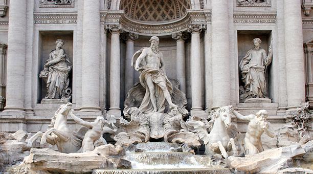 로마의 중심, 포로 로마노 코스