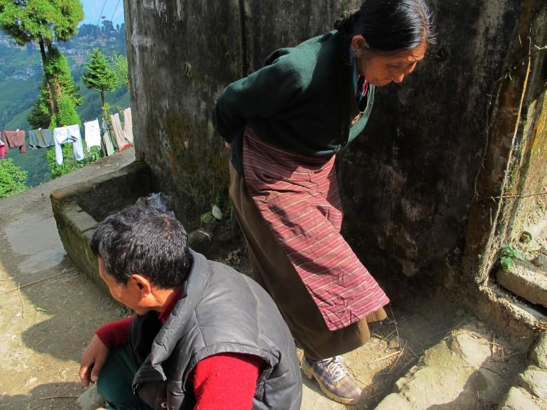 티벳난민센터08