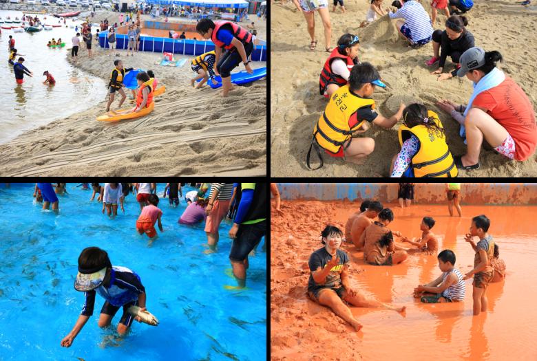 waterfestival