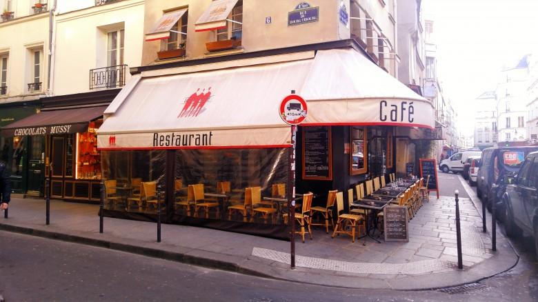 마레 카페
