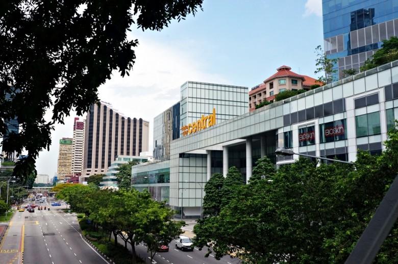 1-2 1-1 싱가포르_클락키 센트럴_GA남연정_160624