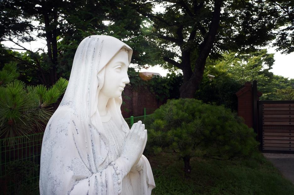 6 답동성당 성모마리아
