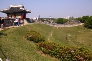 조선 정조의 꿈, 수원화성