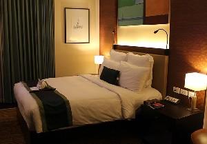 나홀로 방콕여행, 어떤 호텔이 좋을까?