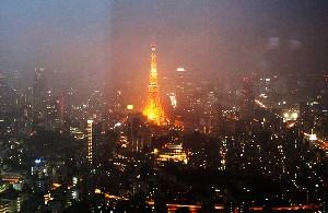 도쿄타워가 있는 풍경, 가장 알뜰하게 만나는 법