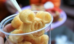디즈니랜드, 입으로 만끽하다! 미키마우스 푸드