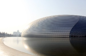 [북경 미션투어] 베이징에 떨어진 UFO를 찾아라!