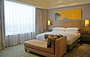 말레이시아 스타일! 조호바루 르네상스 호텔