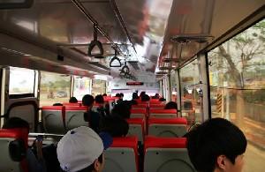총 교통비 0원?! 타이중 버스여행, 5가지 알짜 팁