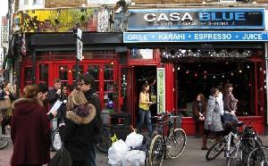 매력만점 런던, 활기찬 런더너의 거리로!
