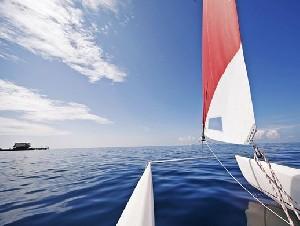 수상 레포츠의 천국, 몰디브에서 놀자!