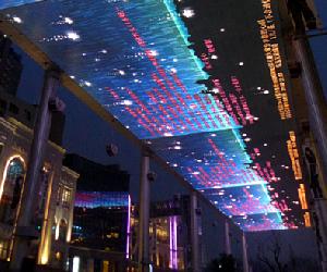 베이징의 새로운 명소 '더 플레이스' 둘러보기!