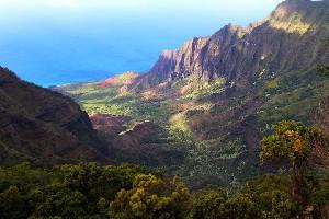 카우아이, 은밀하고 순수한 하와이