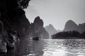 중국 천하 절경을 간직한 산수갑천하 계림!
