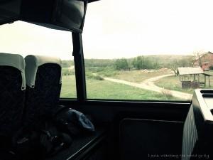 두브로브니크 행 버스여행!