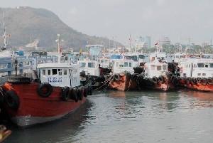 베트남 힐링 코스, 붕따우에서의 1박 2일
