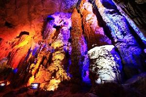 화려한 지구역사 박물관, 양삭 은자암!