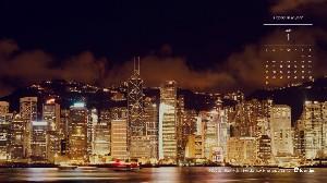 2016년 01월 바탕화면 달력 – 홍콩