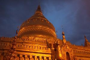 천 개의 탑과 천 개의 마음, 미얀마 양곤 바간