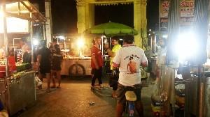 정말 좋아하는 곳, 태국 남부도시 수랏타니