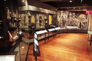 뉴욕 어퍼이스트 유대인 박물관