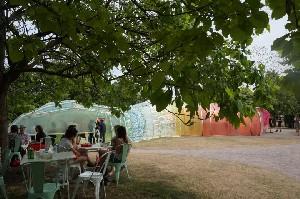 세계적인 거장의 건축물을 만날 수 있는 곳, 런던 서펜타인 갤러리의 파빌리온 프로젝트