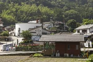 사가현 이마리 오카와치야마 도자기 마을