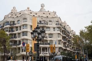 바르셀로나 스팟 찍기