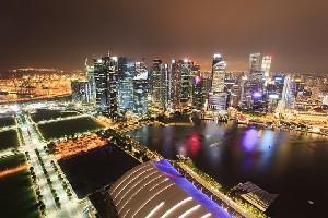 싱가포르에서 사진 찍기 좋은 곳
