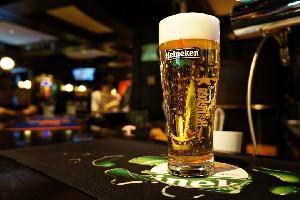 화끈한 싱가포르, 호쾌한 한잔 즐기기