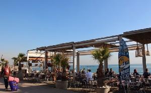 다시 거닐고 싶은 그 곳, 스페인 바르셀로네타 해변