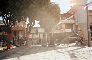 보테로의 뚱뚱이 그림 속으로, 메데진, 콜롬비아