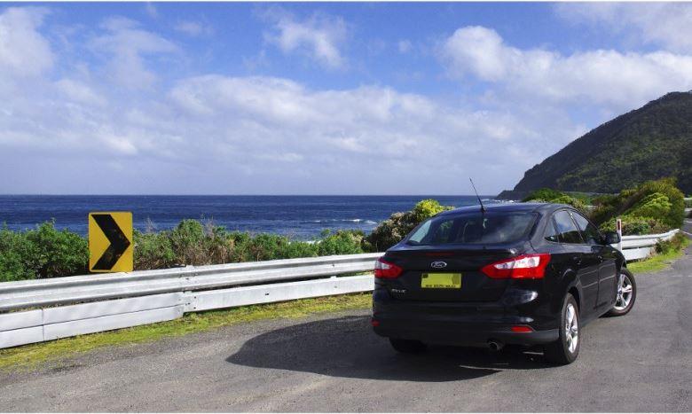 호주 그레이트 오션 로드 렌터카 여행