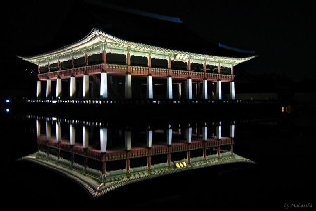 이번 주말, 놓칠 수 없는 우리 궁궐 야간 개장