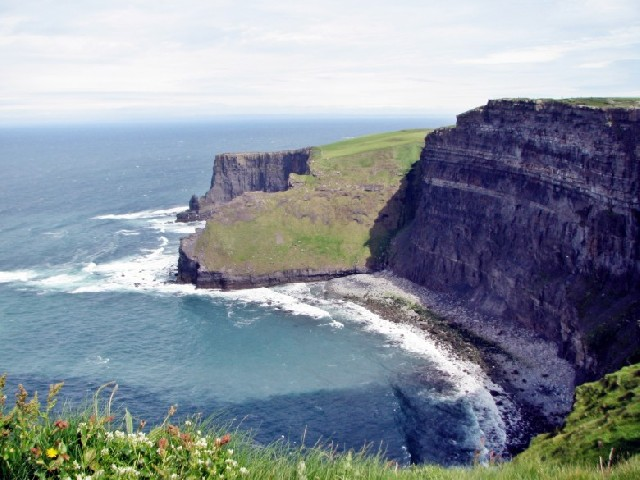 아일랜드의 최고 절경을 만나다, Cliffs Of Moher!