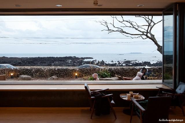 영화 건축학개론 속 서연의 집, 카페가 되다